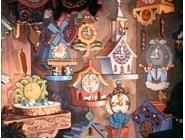 Gepetto's Clocks